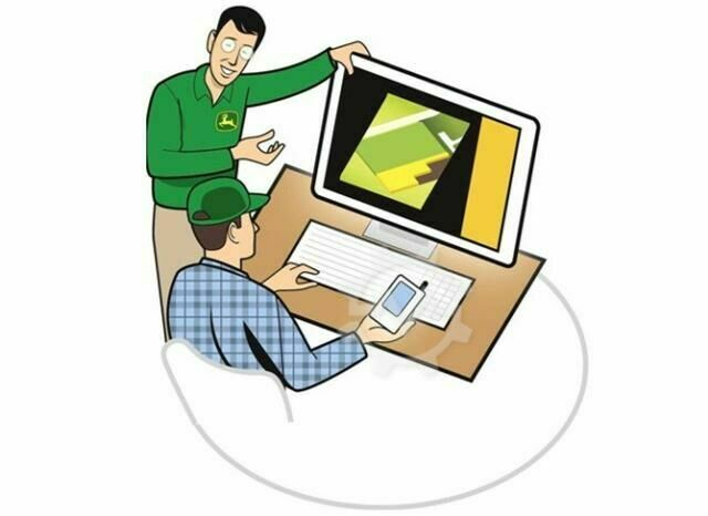 John Deere DocumentationBasics