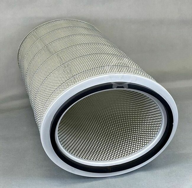 MFilter  cartrige filters for all dust collectors