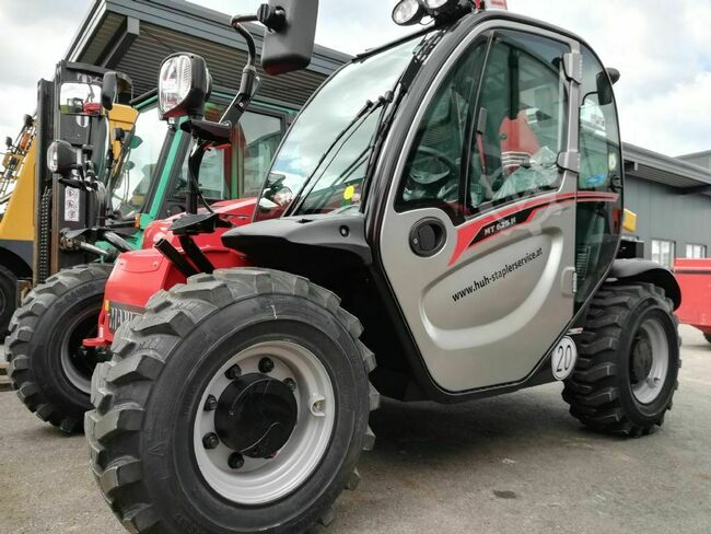 Manitou MT 625 Stage 5