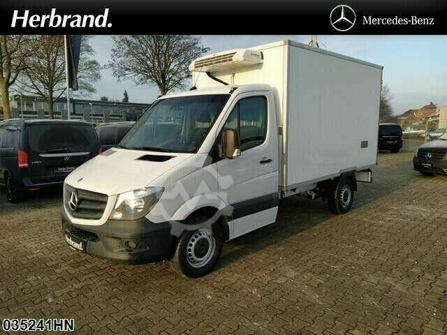 Mercedes-Benz Sprinter 316 CDI *Thermo King Frischdiest*