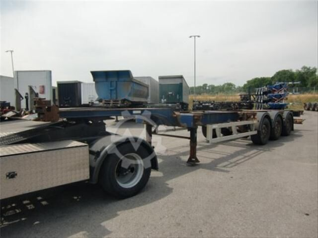 Sonstige/Other ANDERE M&V CHASSIS LIFTACHSE