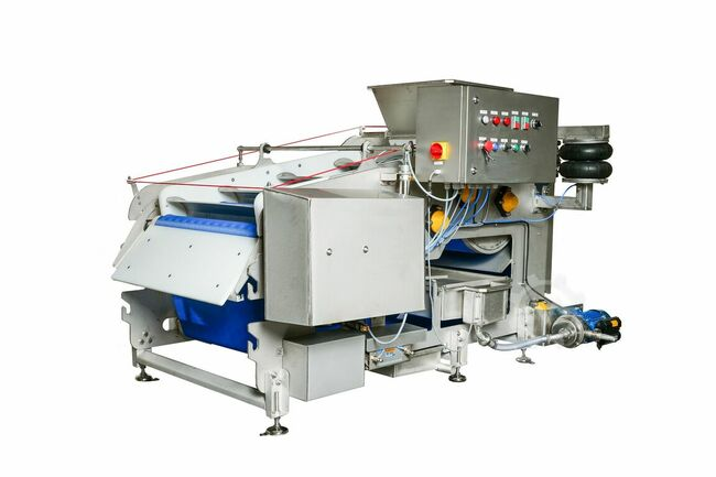 ProFruit Machinery POWERPRESS 1500