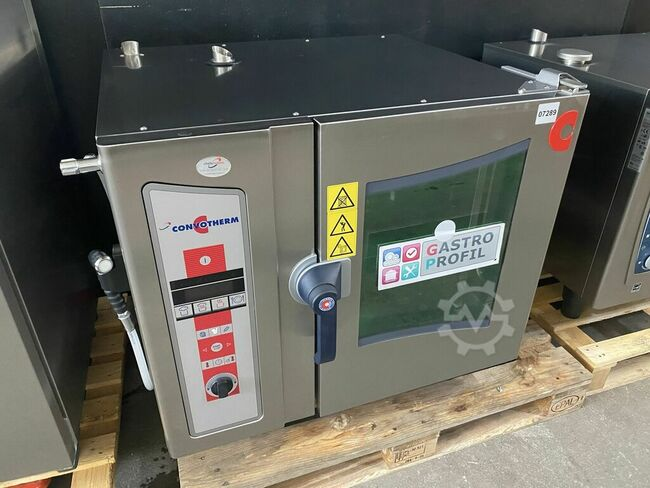 CONVOTHERM OES 6.10