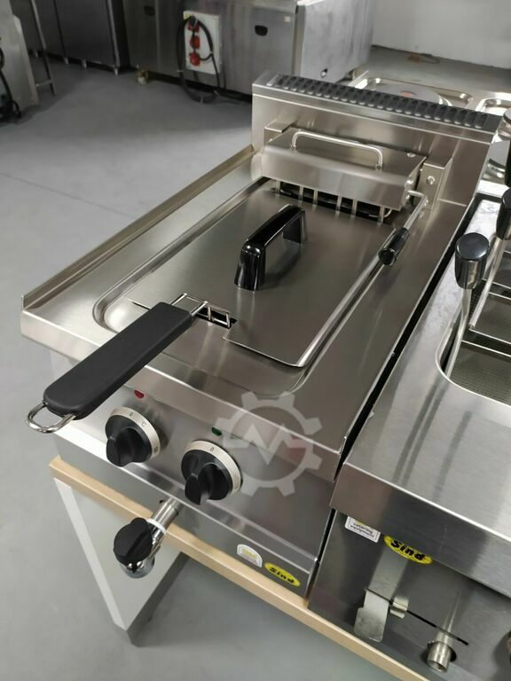 Sind Electric fryer 10 liters (table)