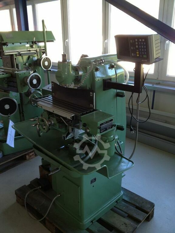 Hermle FWH 600
