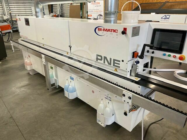 Bi-Matic Prima Plus 7.3. r.a. PNE