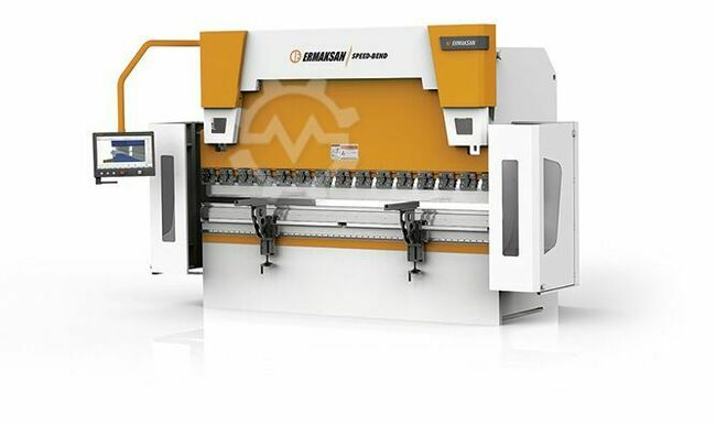 ERMAKSAN SPEED-BEND PRO Hydraulic Press Brake