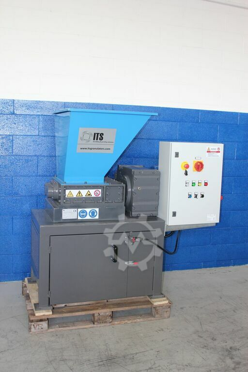 ITS Shredding & Grinding Solutions ITS330x300E