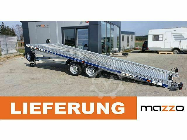 Sonstige/Other PLI35-5521 Autotransporter 550x210 3,5t