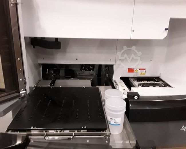 Applied Biosystems 5500xl W DNA Genetic Sequencer