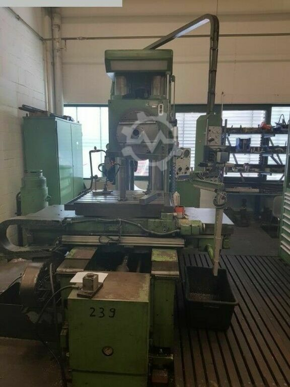 SCHARMANN FB 80