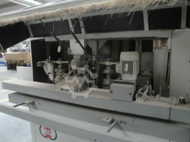 CNC Machining Center IGM INDUSTRIA ENTER CNC Machining Center IGM INDUSTRIA ENTER