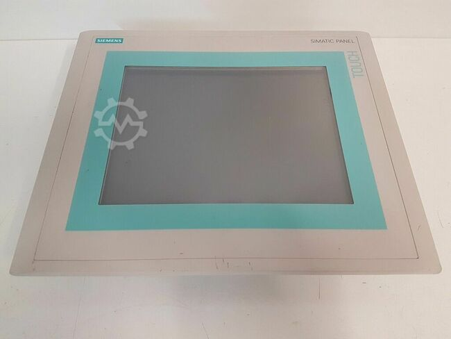 Siemens Touch Panel Siemens Simatic Touch Panel TP 270 6AV6 545-0CC10-0AX0 E-Stand 11