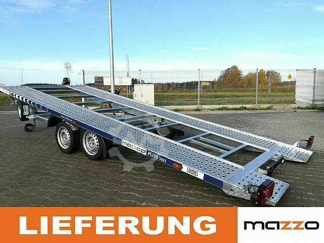 Sonstige/Other PLI35-5021 Autotransporter 500x210 3,5t