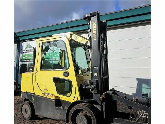 Hyster S7.0 FT