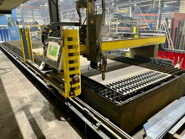 ESAB ESAB Cutting Machine
