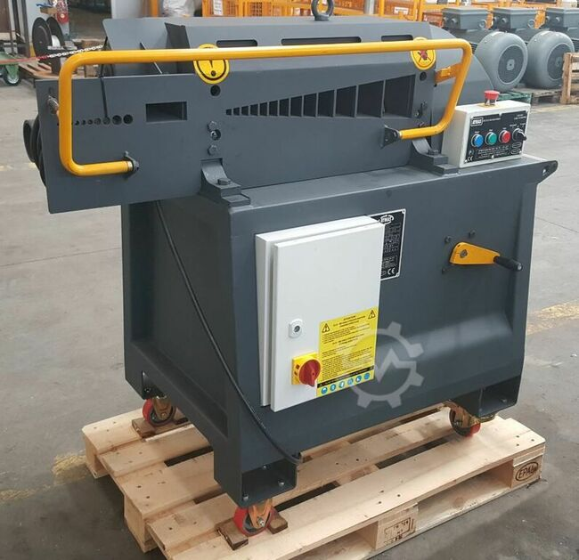 Aymas Recycling Machinery CS (5-90) Cable Stripper