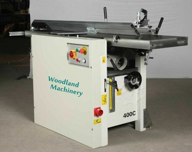 WOODLAND MACHINERY 300C