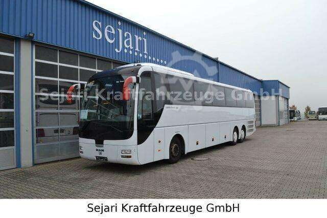 MAN Lion`s Coach R08/ Euro 5 EEV /441 PS/57+1+1
