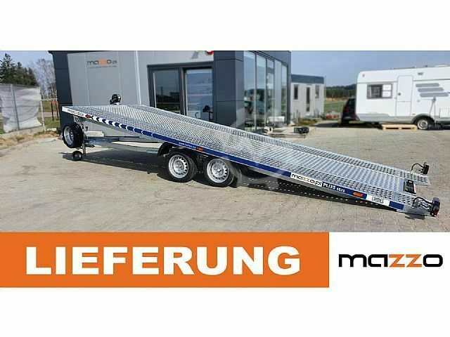 Sonstige/Other PLI30-5021 Autotransporter 500x210 3t