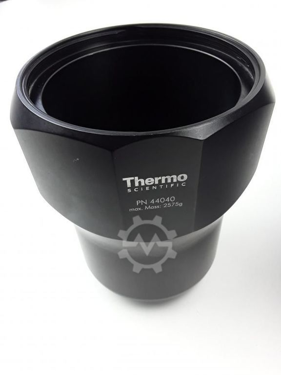 Thermo Scientific H6000A/HBB6/HLR6 Centrifuge Rotor