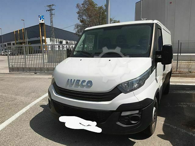 Iveco DAILY 35-160 7M3