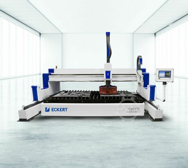 Eckert Cutting Technology Onyx