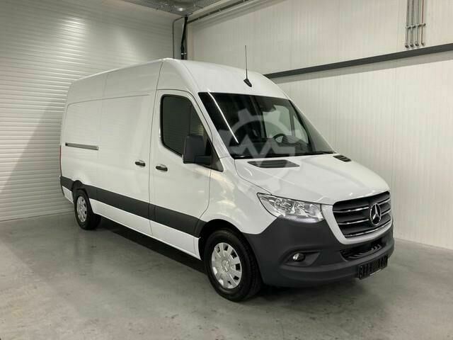 Mercedes-Benz Sprinter 315 CDI L2H2 RWD 9G TRONIC AUTOMAAT
