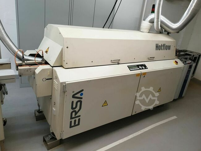 ERSA Hotflow-3
