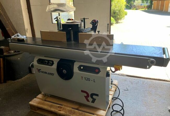 Robland T120 TL