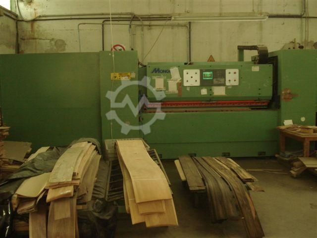 FISHER-RUCKLE TRM-4L