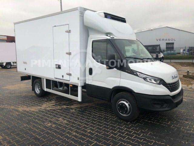 Iveco Daily 70C18PLuf/KÜHL 20 CARRIER500/2KAMMERN/Alub