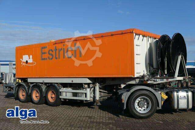 Kempf SKM 36/3, Trans Mix 5.500 ZE, Estrich, or