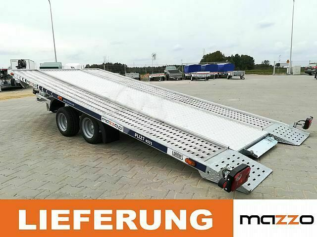 Sonstige/Other PLI27-4521 Autotransporter 450x210 2,7t