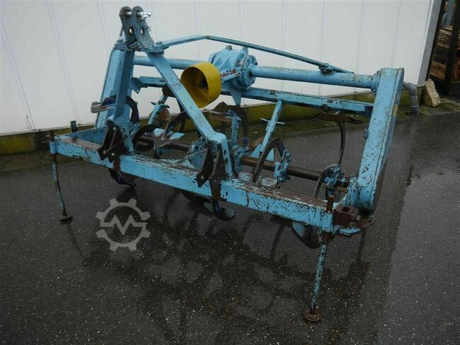 Imants Spading machines 180