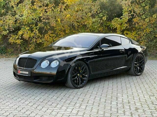 Sonstige/Other Bentley Continental GT Coupe Continental GT Coupe