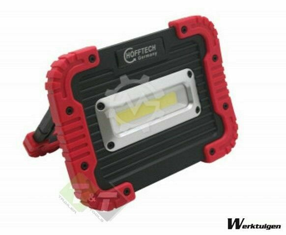 Trailer And Tools Werklamp COB, Bouwlamp led, Ledlamp, 5W