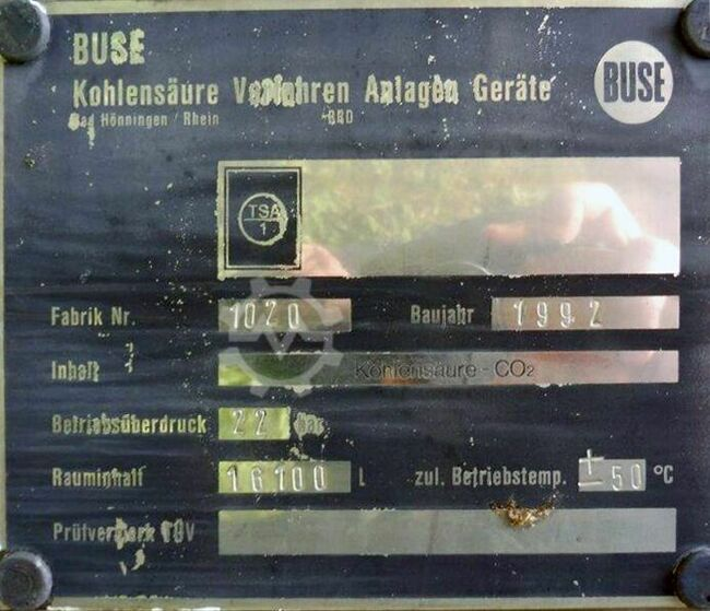 BUSE  1020