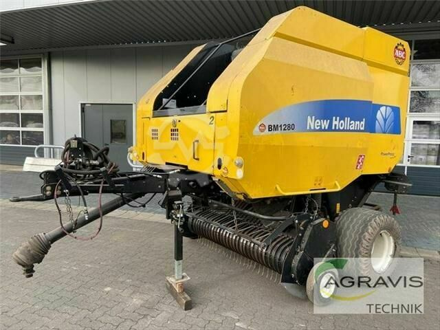 New Holland RB 180 SUPER FEED
