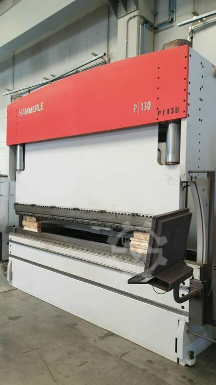 Bystronic P130/310 3000mm x130 ton