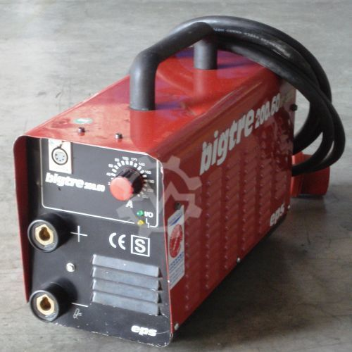 EP-Systems BigTre 200.60