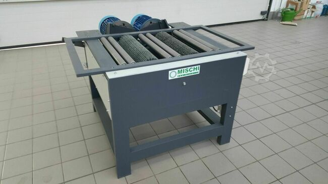 Compactsystem   BR600/2  ECO