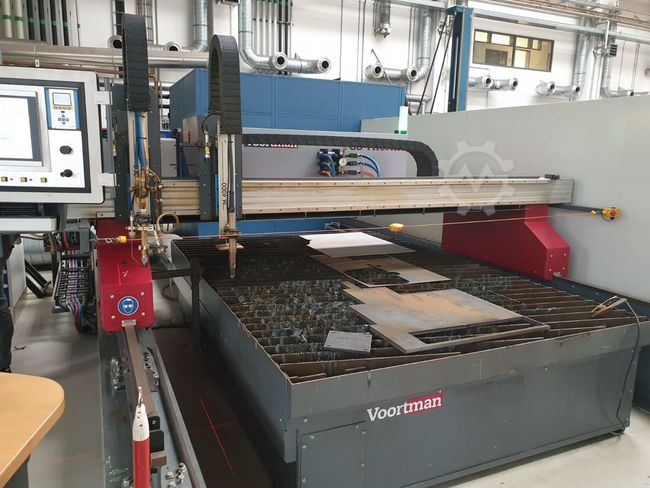 Voortmann / Bach  VSC Thermo 2500