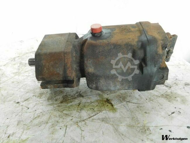 Liebherr Additional Pump LR641/PR741
