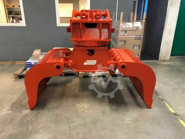 ACDE Europe® S1202D | 1500 kg | 17-28 t |
