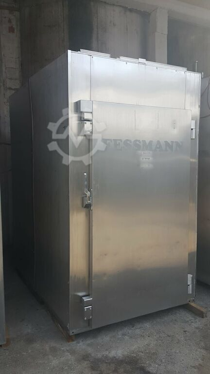 FESSMANN 2 trolley