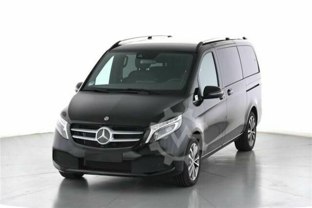 Mercedes-Benz V 250 d lang MBUX*AHK*LED*DAB+*Panorama Dach