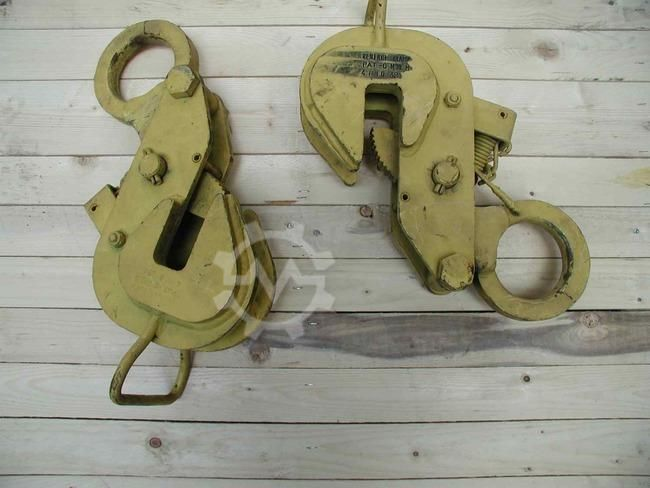 RENFROE CLAMP