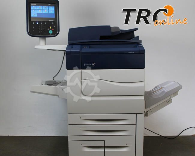 XEROX COLOUR COLOR C60 PRESS