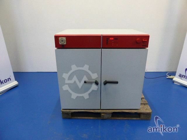 Binder KB 240 0°C bis 100°C #960177